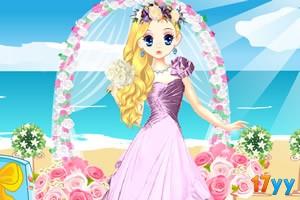 森迪公主的婚礼